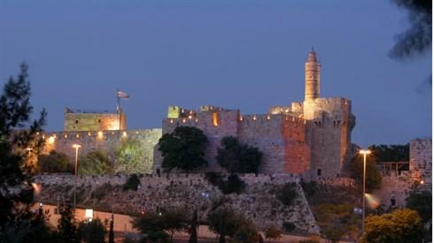 בזכות ארץ ישראל