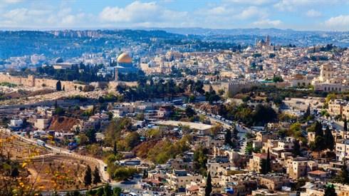 """'מסע ההסברה' של הרצי""""ה קוק על ארץ ישראל"""
