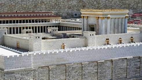 למה אנחנו מחכים לבית המקדש?