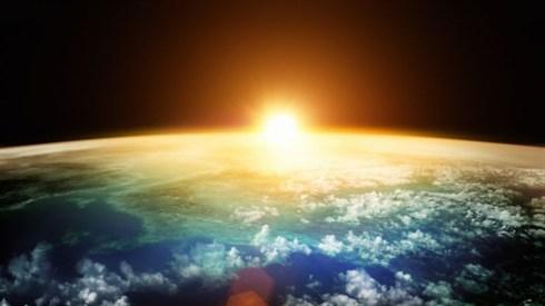 מה לומדים מהשמש?