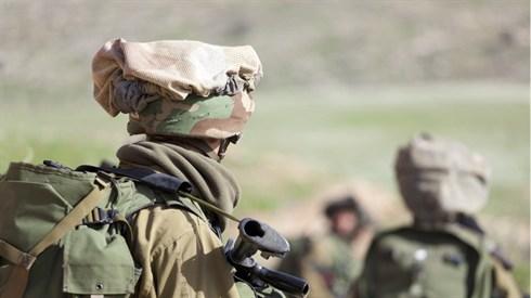 גיוס נשים לצבא