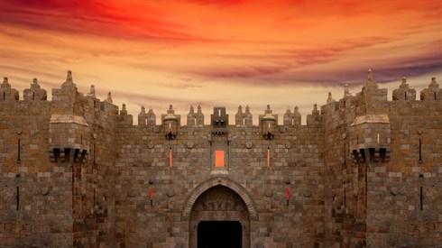 סודה של ירושלים