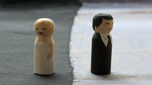 להמליץ על גירושין?