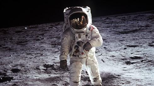 איך עושים קידוש בחלל?
