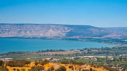The Kabbalistic Secret of Visiting Israel