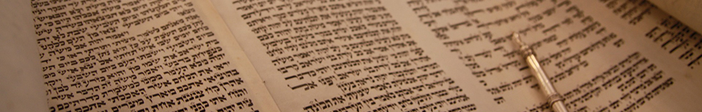 Torah and Daily Life|