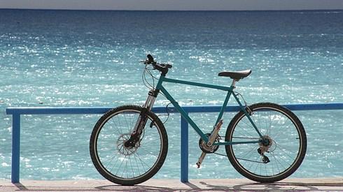 קניית אופניים בספירת העומר