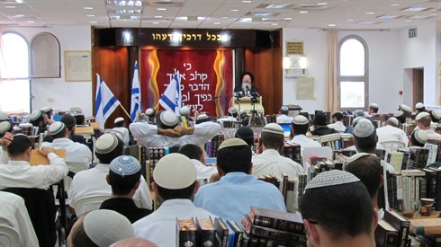 How to find the best Rabbi?