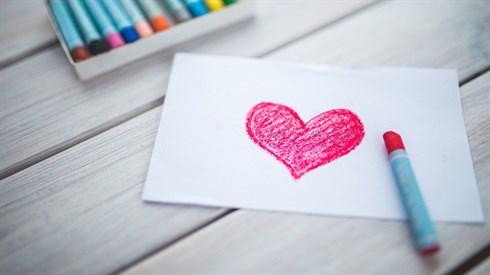 פרשת מצוות הלב