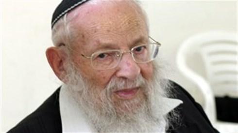 דמותו הייחודית של הרב אברהם צוקרמן