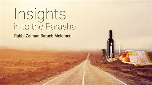 The Path of Avraham Avinu