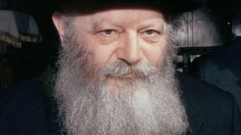 מי היה הרבי מלובביץ'?