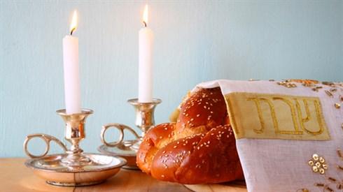 השבת - בדרכי החסידות האמיתית