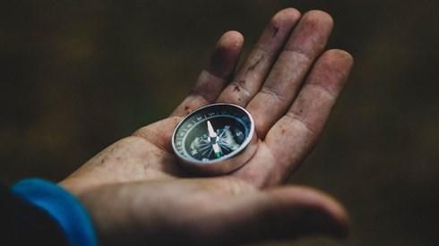 נדרו של יפתח - מנהיג ללא מצפן וללא מצפון