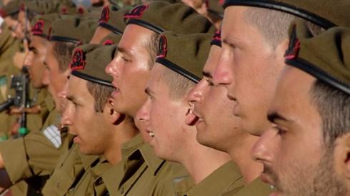 serving with secular Israelis