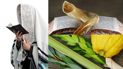 The Cycle of Tishrei Holidays