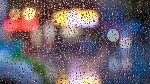 גשם בסוכות