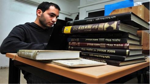החשיבות שבלימוד אמונה