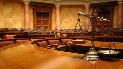 הקמת בתי הדין