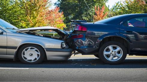 לתבוע על נזק בתאונת דרכים